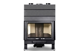 Picture for category Fireplaces producing hot air