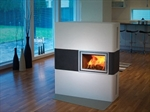 Picture for category Nordpeis Fireplaces