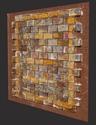 Εικόνα της Γυαλάκια Κίτρινα 2x4cm