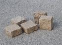 Εικόνα της Κυβόλιθος Κίτρο 10x10x4cm