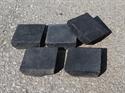Εικόνα της Κυβόλιθος Μαύρος 10x10x4cm