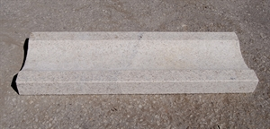 Εικόνα της Λούκια Γρανίτης Κίτρο 25cm