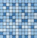 Picture of Ψηφίδα belo (ciel-blue)