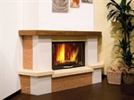 Picture for category Airheating Fireplaces