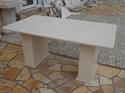 Εικόνα της Μαρμάρινο Τραπέζι από Βράτσα