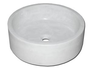 Εικόνα της Νιπτήρας SC Λευκός Κύκλος