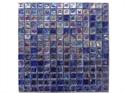 Εικόνα της Γυαλάκια Μπλέ 2x2cm