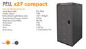 Εικόνα της PELL compact 27, 35 & 40 kw